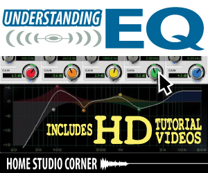 Understanding EQ
