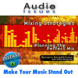 Mixing Strategies ebook