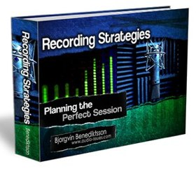 Recording Strategies eBook