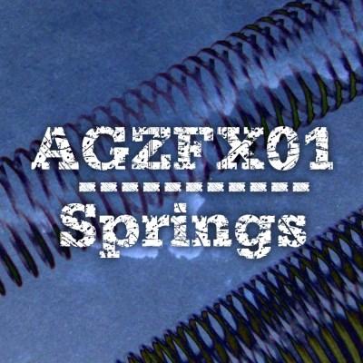 Springs, 24-bit 96kHz WAV Files