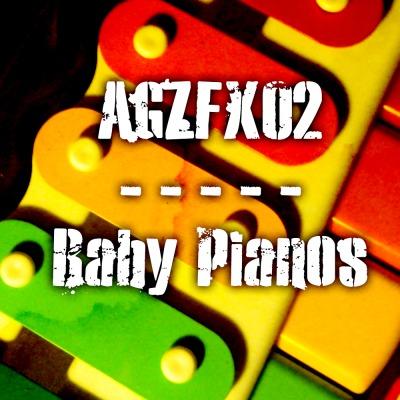 3 Baby toy Pianos, 24-bit 96kHz WAV Files + KONTAKT patches