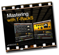 Mastering with T-RackS