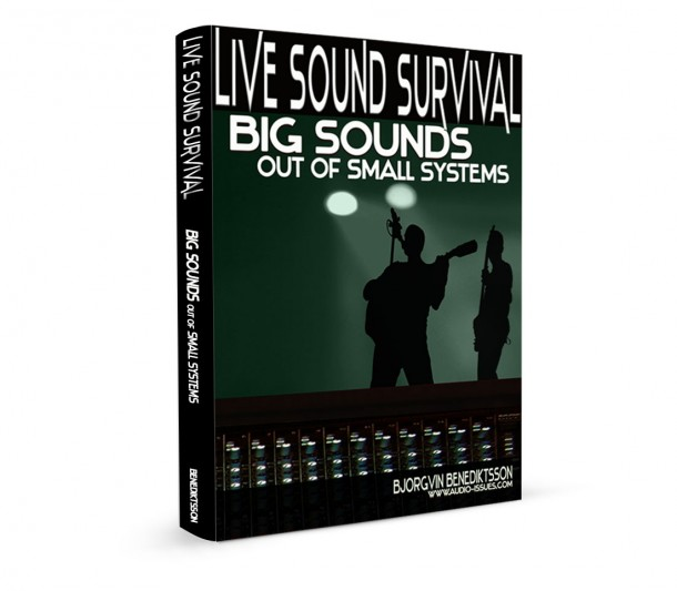 Live Sound Survival eBook