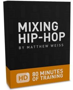 Mixing Hip-Hop