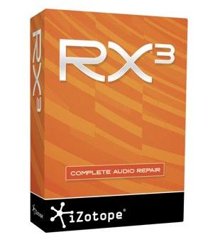RX3Box