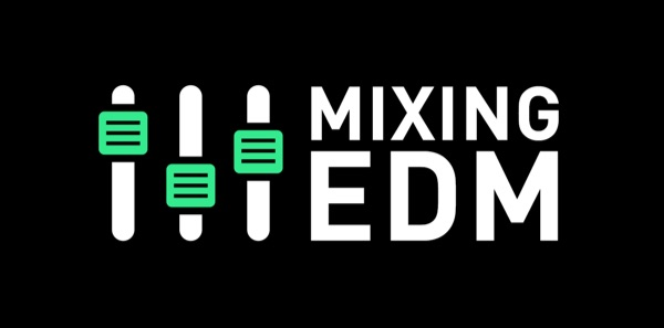 Mixing EDM tutorial series from Matthew Weiss