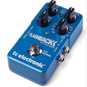 TC Electronic Flashback Delay Pedal