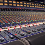 The Story of the Focusrite Studio Console
