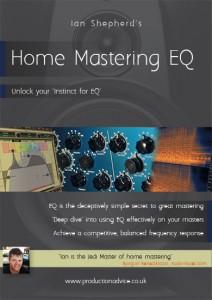 Home Mastering EQ