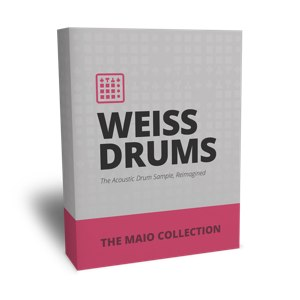 Weiss Drums - Maio Collection