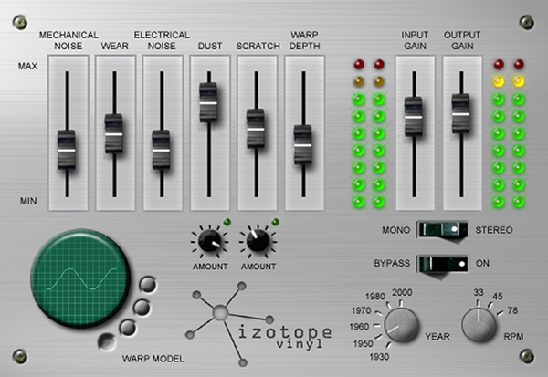 Izotope Vinyl Free Vst Download